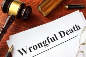 Wrongful death claim Arizona faq
