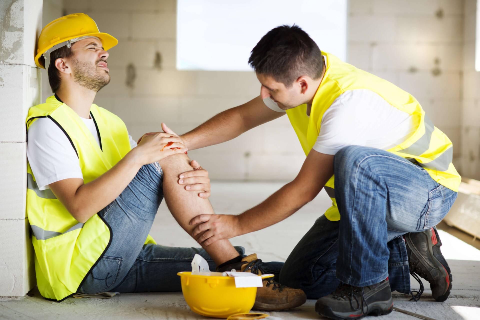 job injury, sue, eric schmidt, ifyoubeenhit, work, injured, employer