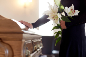 wrongful death claims and laws in arizona